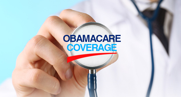 OBAMACARE COVERAGE